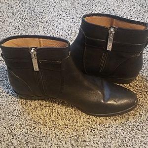 Louise et Cie Lo-Zora Ankle Boots Split Sizes